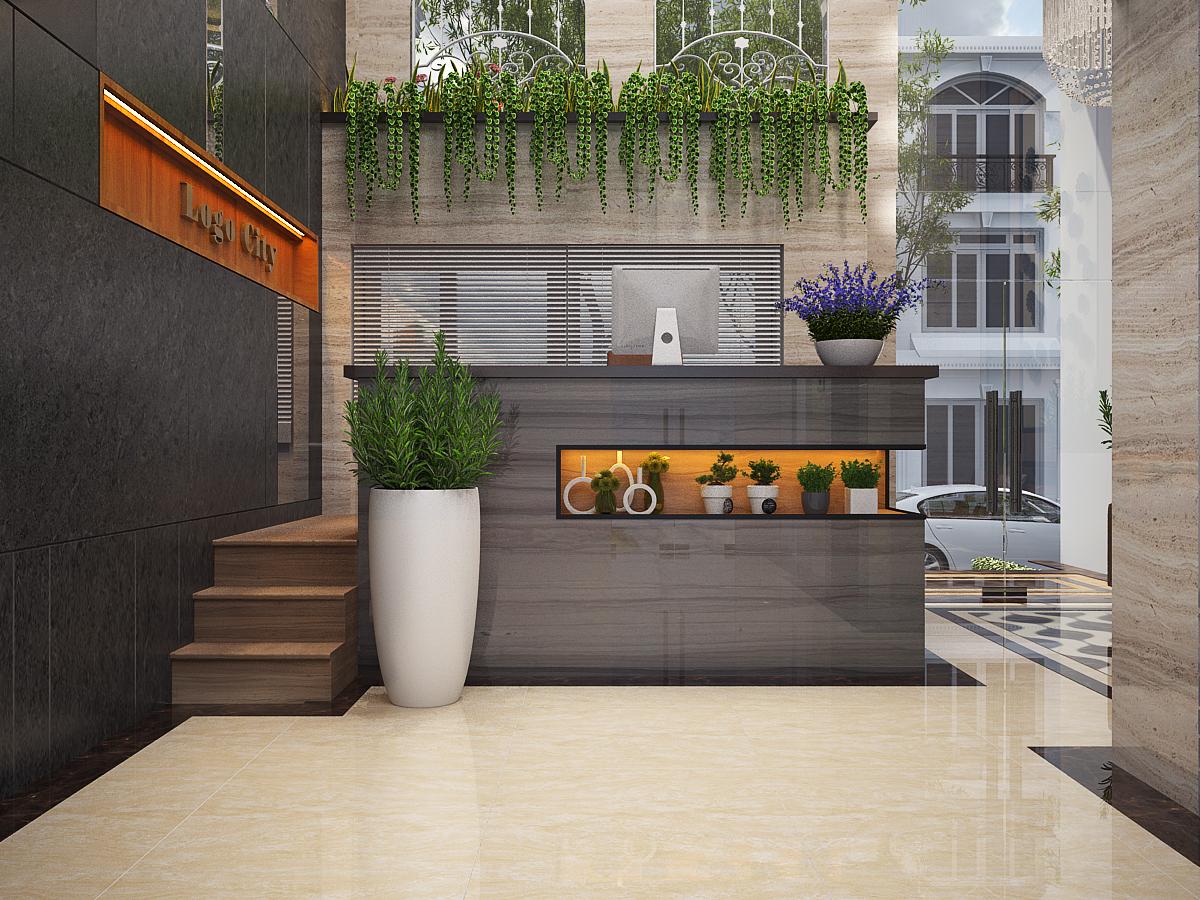 SANH 1 Dấu ấn thiết kế nội thất khách sạn sang trọng độc đáo nhất   NTKS020814A