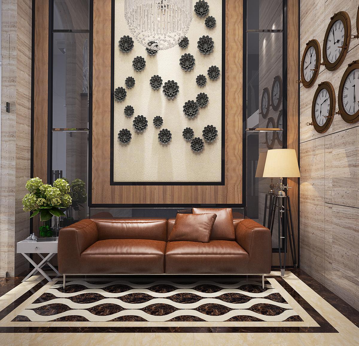 SANH 2 Dấu ấn thiết kế nội thất khách sạn sang trọng độc đáo nhất   NTKS020814A