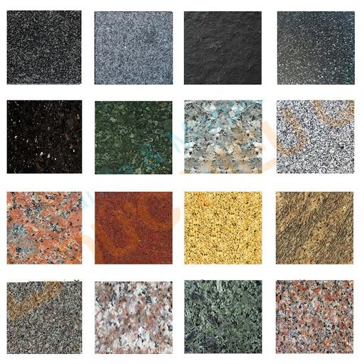 mau da hoa cuong gia re Báo giá đá hoa cương Granite tự nhiên đẹp   DHC100814A