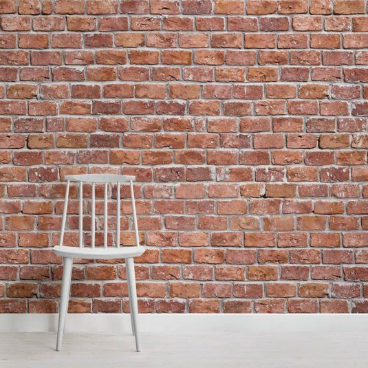 mau giay dan tuong y nhu that Công dụng của giấy dán tường Hàn Quốc cho nhà đẹp   GDT120814A