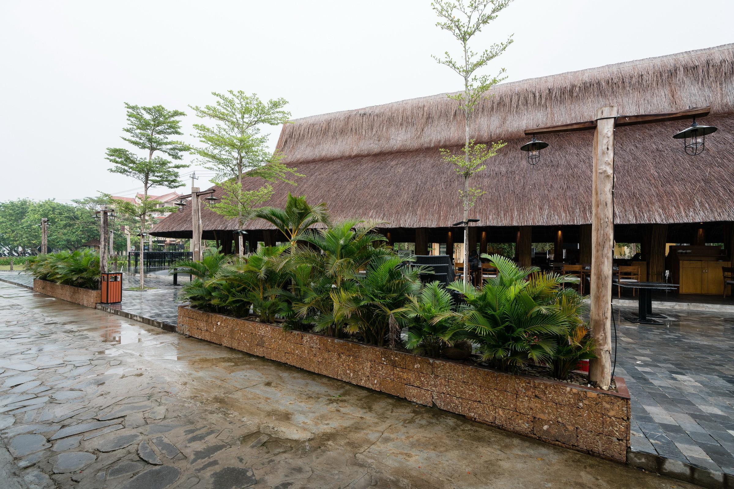 mau quan cafe cay xanh dep hinh that 6 Mẫu thiết kế quán cafe sân vườn đẹp giúp kinh doanh sinh lời giữ chân khách hàng trung thành
