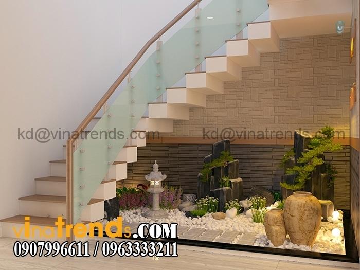 1tieu canh kho 1 2 Thiết kế biệt thự 3 tầng 10x20m đẹp phong cách châu âu   BT290715A