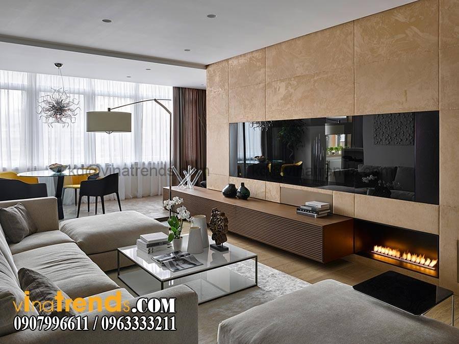 11000881 782825725206018 172717682140189567 n Khái niệm thiết kế nội thất đẹp hiện đại cảm hứng là nghệ thuật chị Thoa Gò Vấp   NT210915A