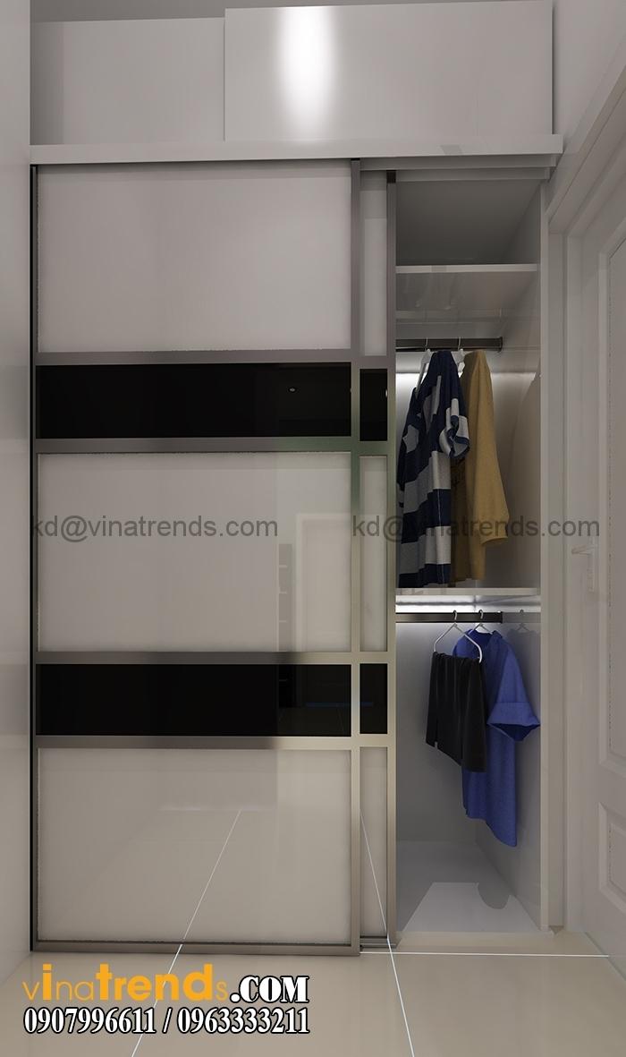 con trai 3 Say đắm mẫu thiết kế biệt thự mini 3 tầng hiện đại 117m2 anh Thiện Tiền Giang   BT100915A