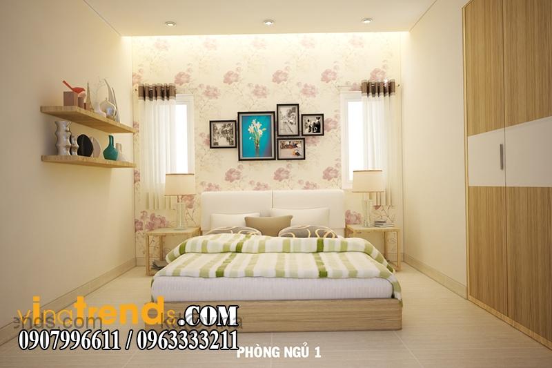 pngu 1A Mãn nhãn mẫu thiết kế biệt thự 2 tầng hiện đại anh Khoa   Bình Chánh   BT050915A