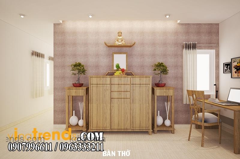 ptho Mãn nhãn mẫu thiết kế biệt thự 2 tầng hiện đại anh Khoa   Bình Chánh   BT050915A