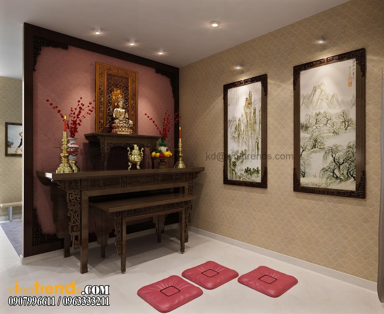 thiet ke noi that 2 Khái niệm thiết kế nội thất đẹp hiện đại cảm hứng là nghệ thuật chị Thoa Gò Vấp   NT210915A