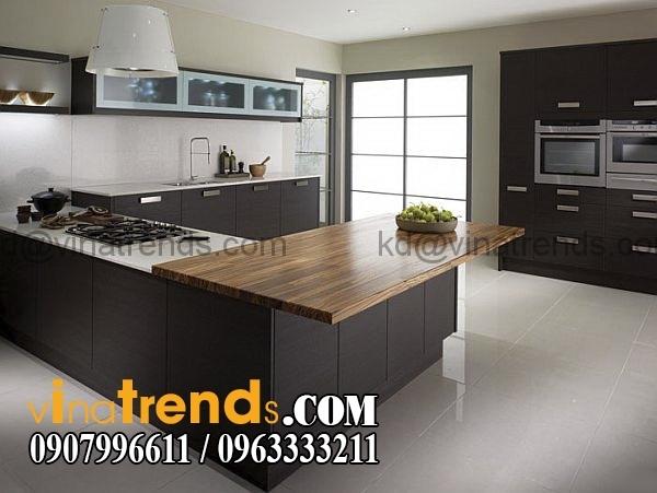 thietke noithat mau bep dep 15 20 mẫu thiết kế nội thất bếp hiện đại xu hướng mới nhất 2016   NTNB161015A