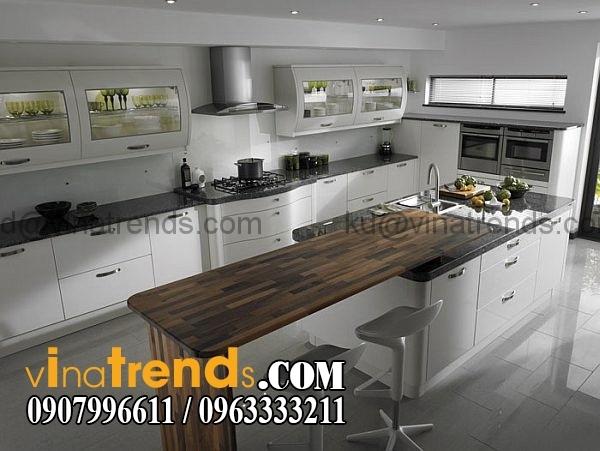 thietke noithat mau bep dep 16 20 mẫu thiết kế nội thất bếp hiện đại xu hướng mới nhất 2016   NTNB161015A
