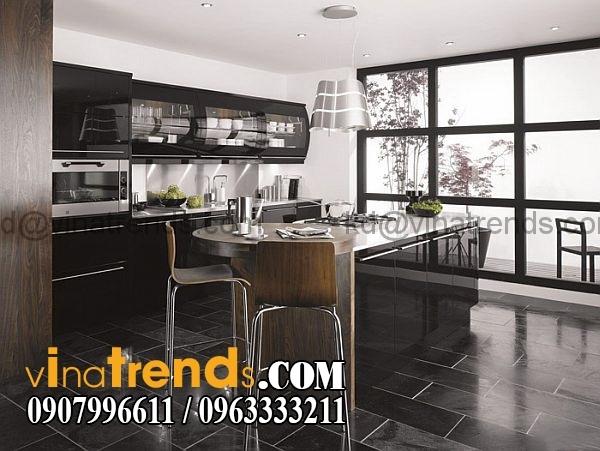thietke noithat mau bep dep 2 20 mẫu thiết kế nội thất bếp hiện đại xu hướng mới nhất 2016   NTNB161015A