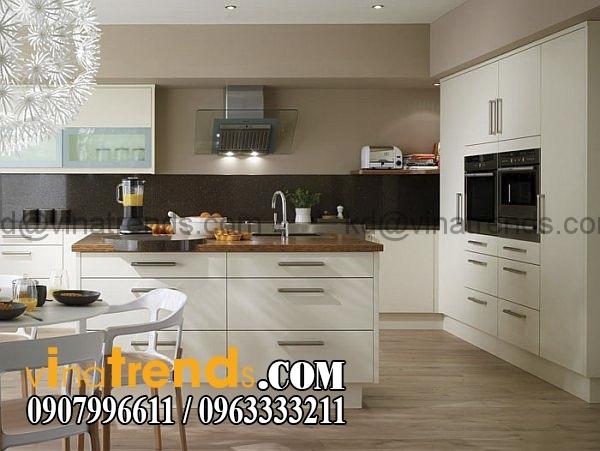 thietke noithat mau bep dep 5 20 mẫu thiết kế nội thất bếp hiện đại xu hướng mới nhất 2016   NTNB161015A