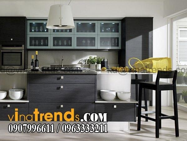 thietke noithat mau bep dep 6 20 mẫu thiết kế nội thất bếp hiện đại xu hướng mới nhất 2016   NTNB161015A