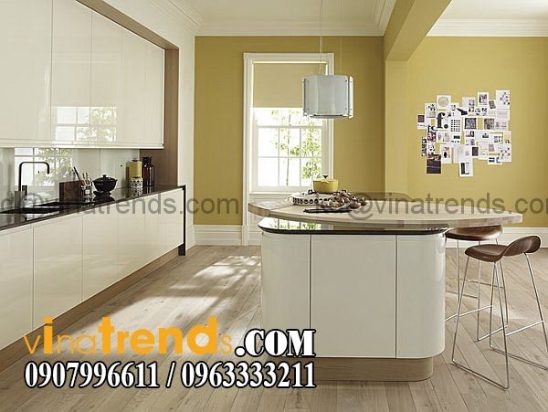 thietke noithat mau bep dep 9 20 mẫu thiết kế nội thất bếp hiện đại xu hướng mới nhất 2016   NTNB161015A
