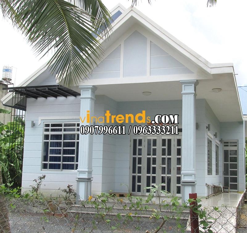 IMG 0297 Tuyệt sắc giai nhân thiết kế nhà đẹp cấp 4 diện tích 8,2x13m chú Võng Đồng Nai   TKND251115A