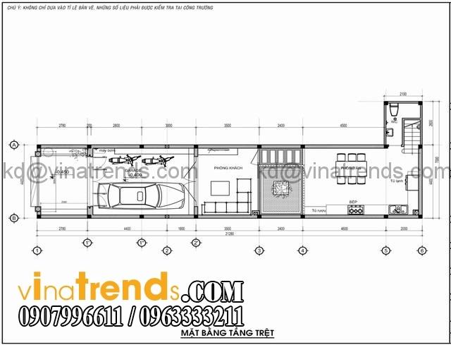 mau trang tri noi that nha pho 100m2 dep hien dai sang trong 3 Chiêm ngưỡng mẫu thiết kế nội thất nhà phố hiện đại 100m2 chị Linh Đồng Nai   NT270116A