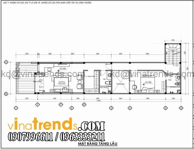mau trang tri noi that nha pho 100m2 dep hien dai sang trong 4 Chiêm ngưỡng mẫu thiết kế nội thất nhà phố hiện đại 100m2 chị Linh Đồng Nai   NT270116A