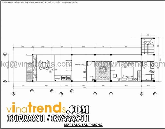 mau trang tri noi that nha pho 100m2 dep hien dai sang trong 5 Chiêm ngưỡng mẫu thiết kế nội thất nhà phố hiện đại 100m2 chị Linh Đồng Nai   NT270116A