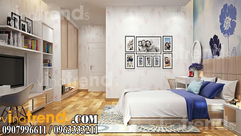 MASTER 1 Mẫu nhà mặt phố đẹp 3 tầng 5x20m đẳng cấp Việt anh Phương Bình Chánh   NP040316A