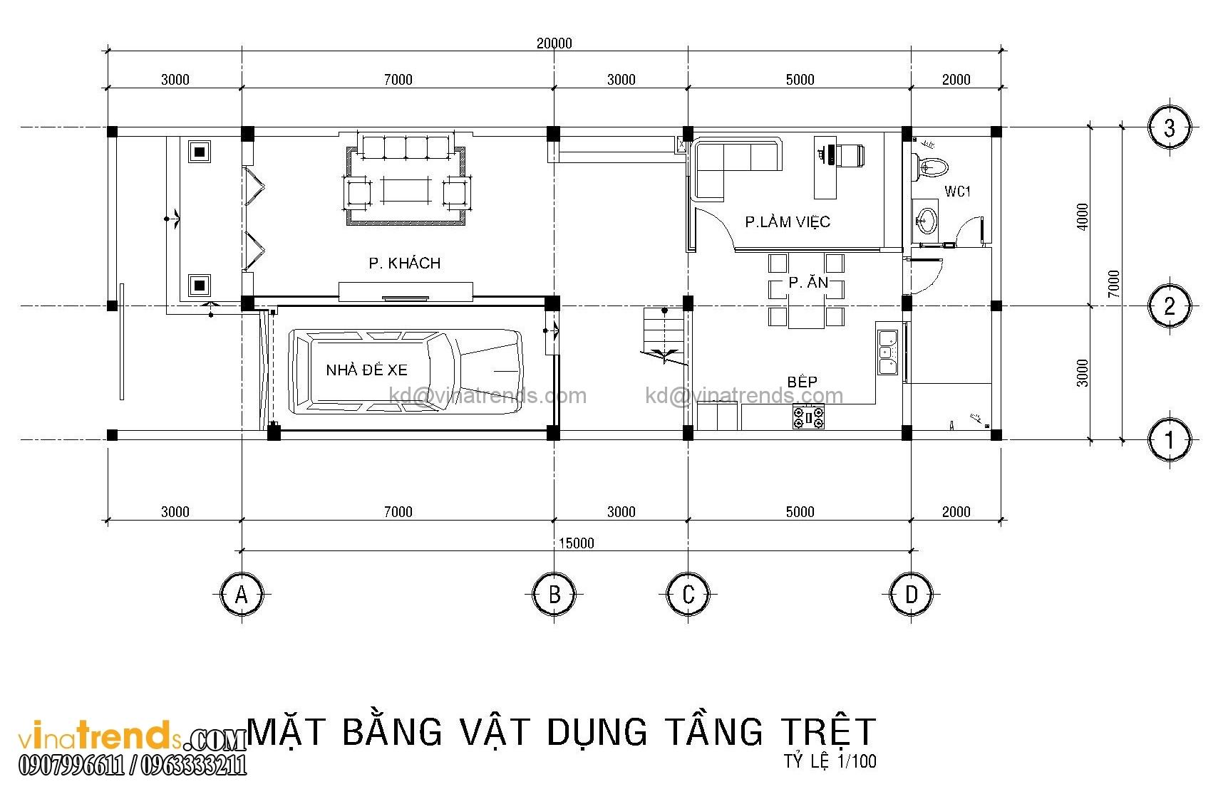 mb biet thu co dien dep 2 Thiết kế biệt thự tân cổ điển Pháp 4 tầng 7x15m kiêu sa tráng lệ anh Ẩn Quận 12   BTCD090316A