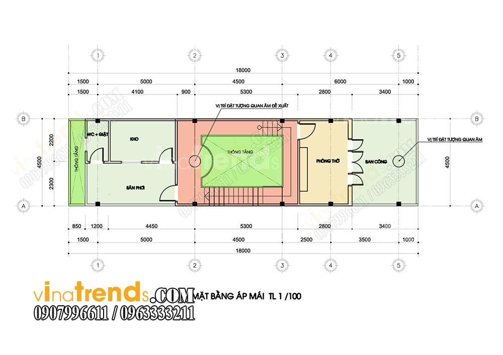 mb tang ap mau nha o 3 tang 45x18m Xem mẫu nhà phố đẹp 3 tầng 4,5x18m chinh phục anh Long sau 1 tuần bàn giao