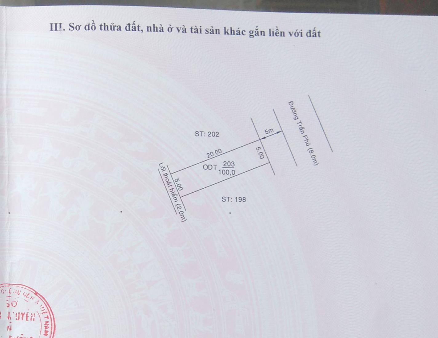 khu dat 10x22m nha co hien 4 Vì sao mẫu biệt thự 2 tầng hiện đại mái lệch có gara + 4 phòng ngủ tiện nghi hợp ý 4 thành viên nhà cô Hiền