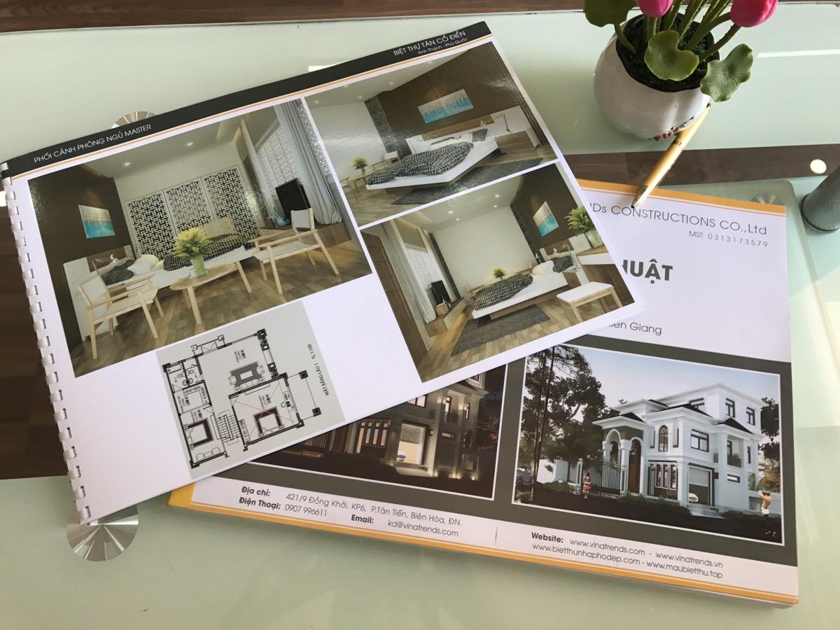 IMG 1650 Biệt thự đẹp 3 tầng 161m2 xứng danh một thiết kế đẳng cấp   cả trăm năm hưởng thụ
