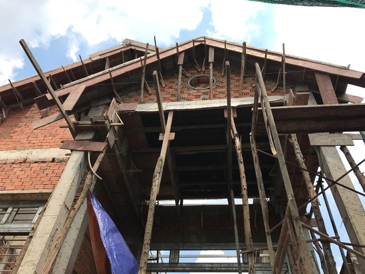thi cong nha dep o bien hoa Hơn 30 mẫu thiết kế nhà đẹp ở Biên Hòa được Vinatrends chinh phục chủ đầu tư nhờ yếu tố gì?