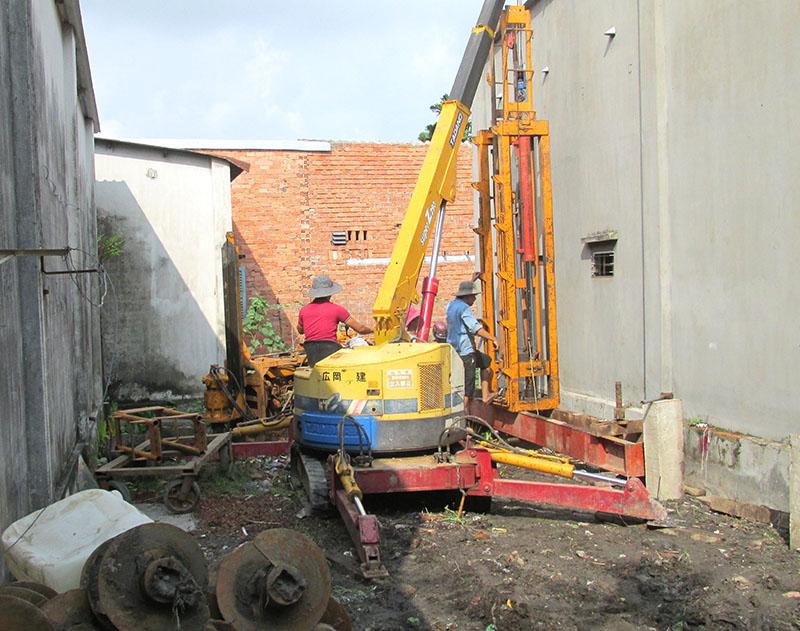 cong tac ep coc thiết kế xây nhà đẹp biên hòa   đồng nai chuẩn thi công sát dự toán tại Vinatrends
