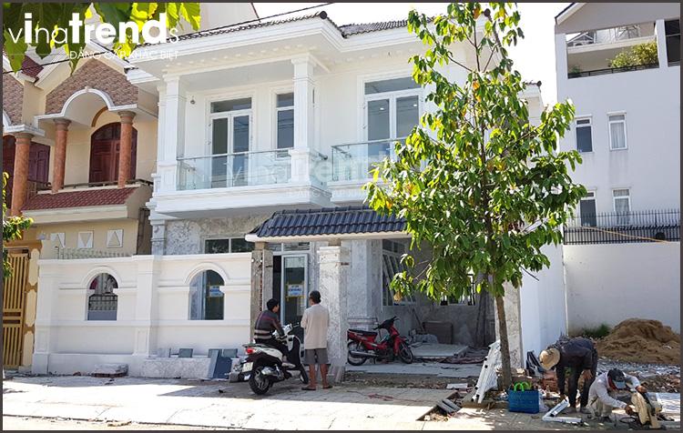 cong ty xay nha dep o bien hoa Thiết kế xây nhà đẹp Biên Hòa   Cam kết KHÔNG phát sinh chi phí chạm đến trái tim khách hàng