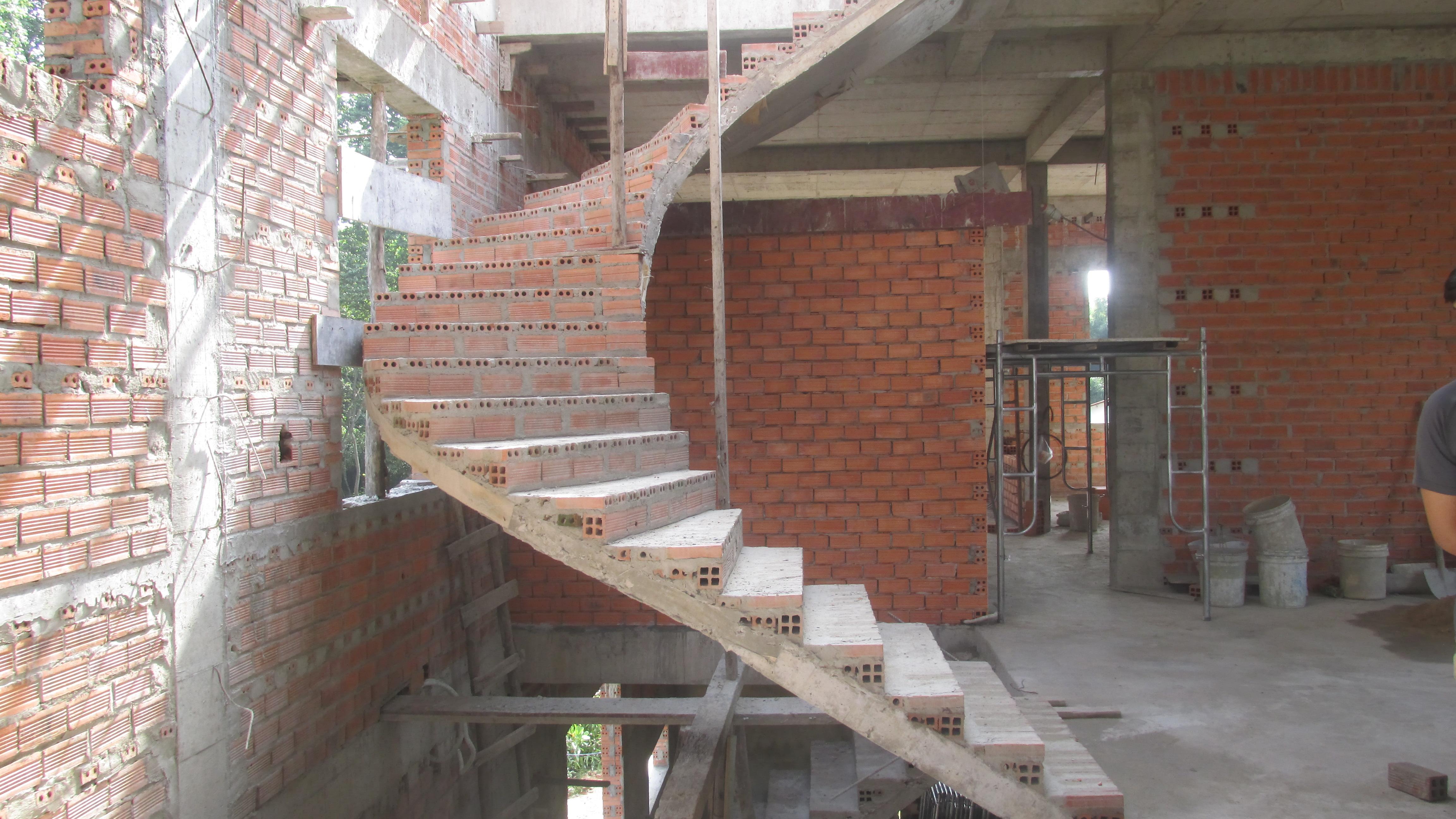 IMG 1354 Thiết kế xây nhà đẹp Biên Hòa   Cam kết KHÔNG phát sinh chi phí chạm đến trái tim khách hàng