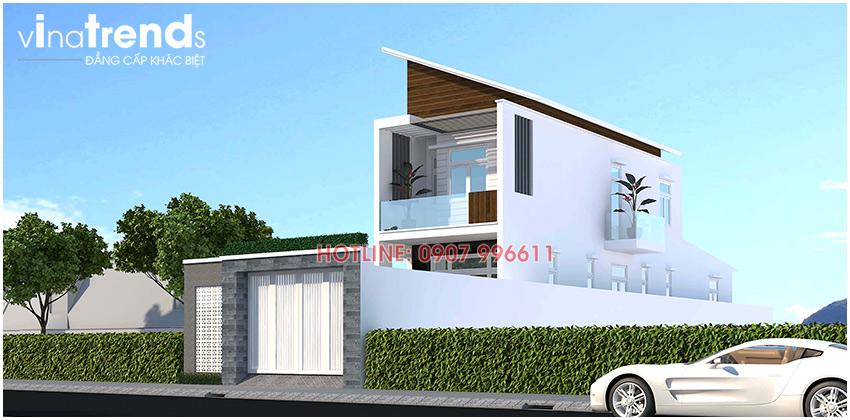 mau nha 2 tang dep vinatrends thiet ke 2 Mẫu nhà 2 tầng ở Biên Hòa  > 1 tỷ đầy đủ tiện nghi bao người muốn xây
