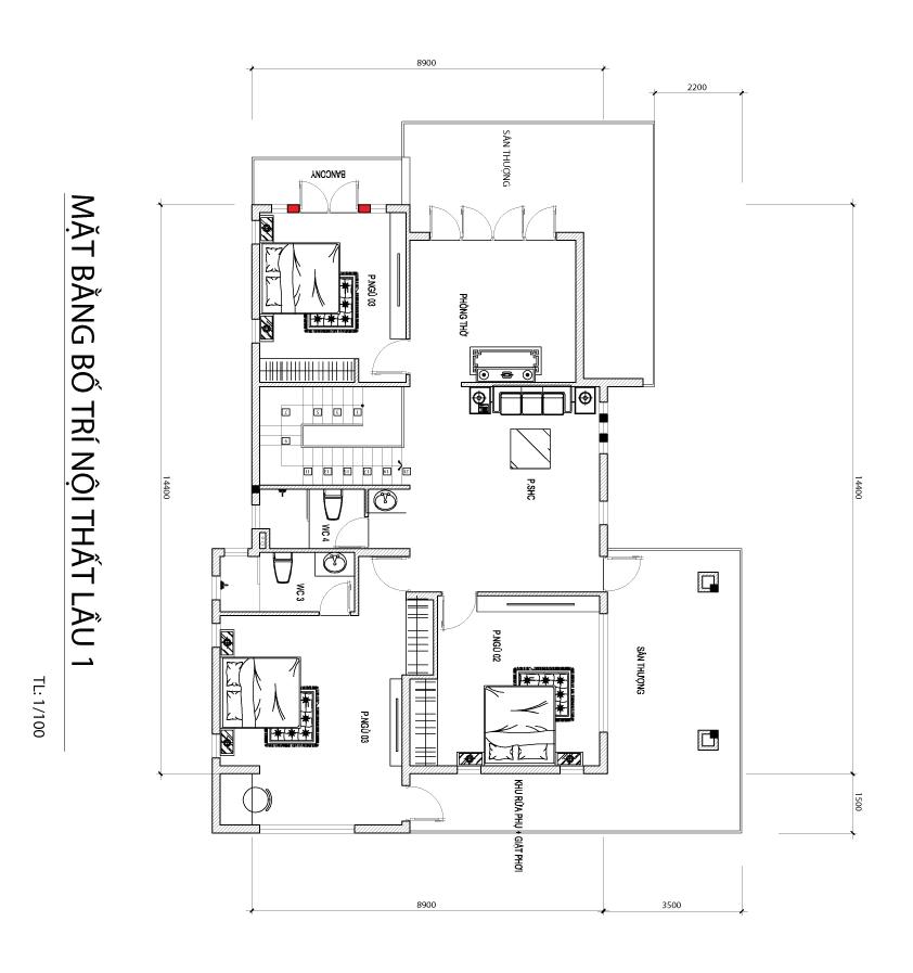 cong nang tang 1 mau biet thu 2 tang hien dai co san vuon 1.jpg 1 Mẫu biệt thự 2 tầng hiện đại 12,5x18m ở Cam Ranh là điểm dừng của 1 resort mang tên Hạnh Phúc