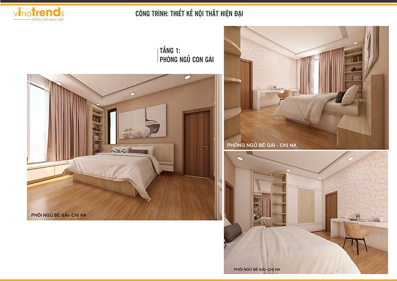 noi that biet thu hien dai dep 2 Mẫu biệt thự 2 tầng hiện đại 12,5x18m ở Cam Ranh là điểm dừng của 1 resort mang tên Hạnh Phúc