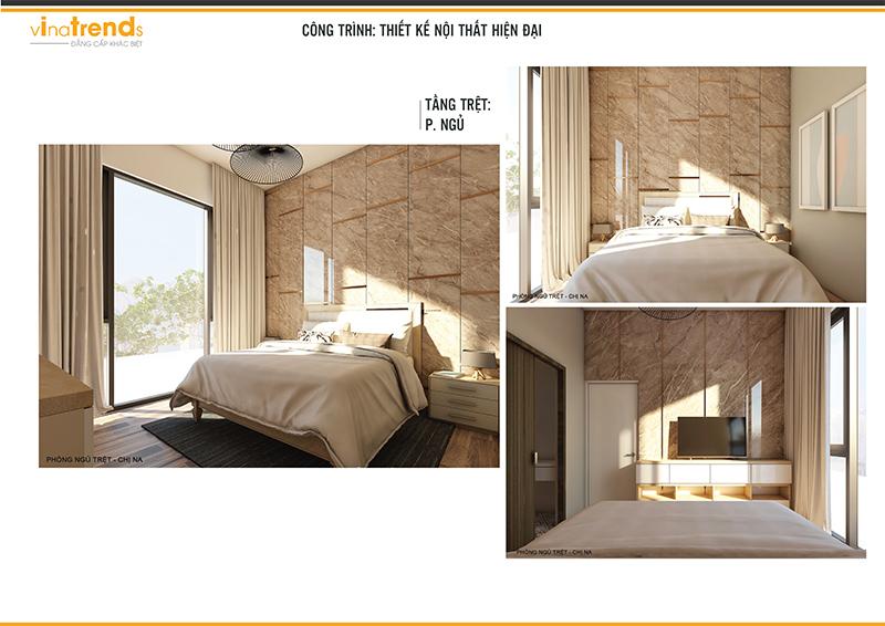 noi that biet thu hien dai dep 4 Mẫu biệt thự 2 tầng hiện đại 12,5x18m ở Cam Ranh là điểm dừng của 1 resort mang tên Hạnh Phúc