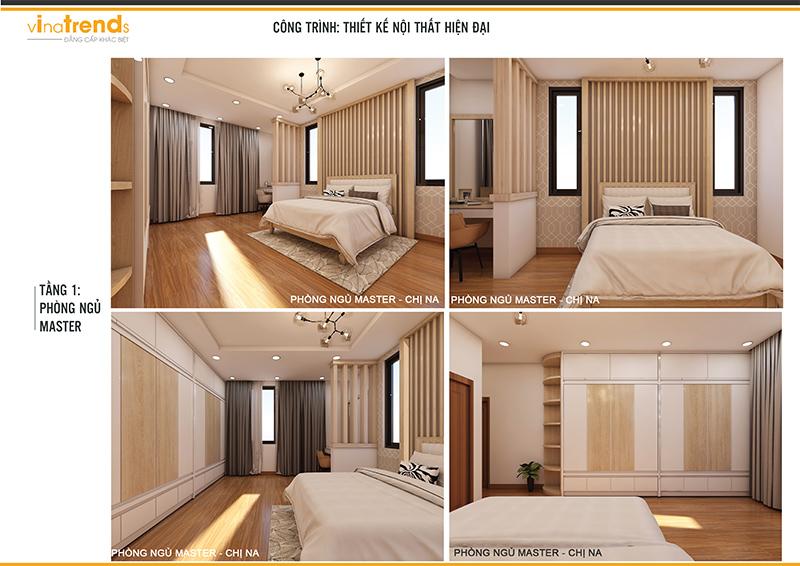 noi that biet thu hien dai dep 5 Mẫu biệt thự 2 tầng hiện đại 12,5x18m ở Cam Ranh là điểm dừng của 1 resort mang tên Hạnh Phúc