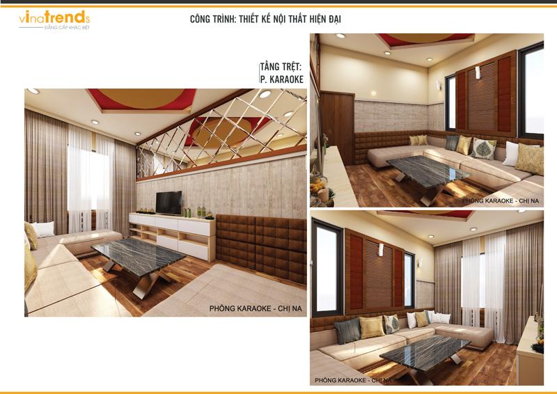 noi that biet thu hien dai dep 7 Mẫu biệt thự 2 tầng hiện đại 12,5x18m ở Cam Ranh là điểm dừng của 1 resort mang tên Hạnh Phúc