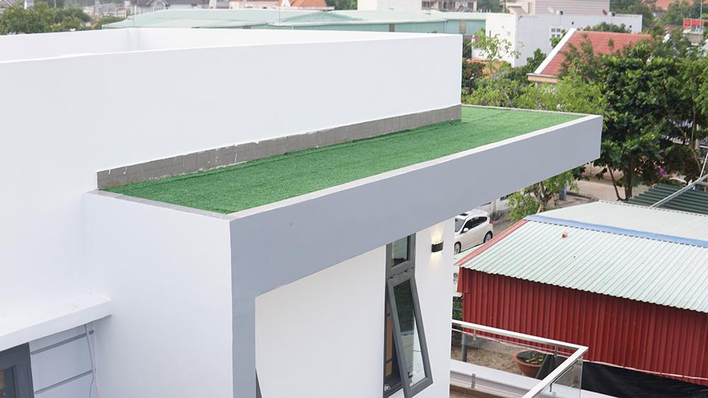 san thuong chong tham 2 [KHÔNG PHÁT SINH] xây nhà biệt thự 2 tầng ở Đồng Nai từ thiết kế đến hoàn công