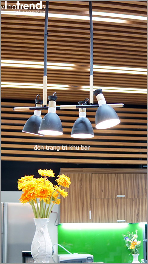 trang tri noi that bep hien dai biet thu 3 tang dep 6 VinaTrends   Công ty xây dựng tại Đồng Nai hơn 499 công trình thiết kế xây nhà trọn gói trên toàn Việt Nam