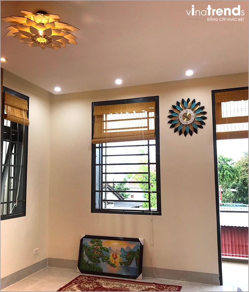 trang tri phong tho am cung 7 Chuyên hoàn thiện nhà liền kề phần thô từ A đến Z (kiến trúc nội thất) cho khách bận rộn ở Đồng Nai