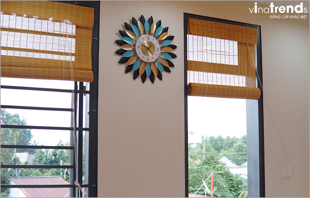trang tri phong tho am cung 9 [KHÔNG PHÁT SINH] xây nhà biệt thự 2 tầng ở Đồng Nai từ thiết kế đến hoàn công