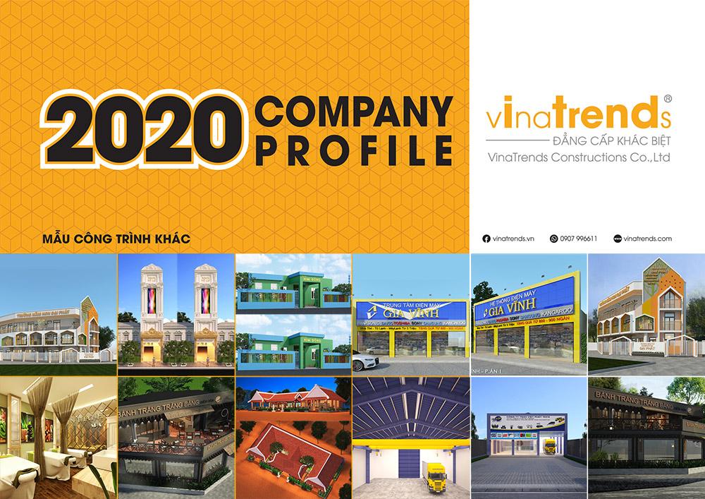thiet ke cong trinh khac VinaTrends   Công ty xây dựng tại Đồng Nai hơn 499 công trình thiết kế xây nhà trọn gói trên toàn Việt Nam