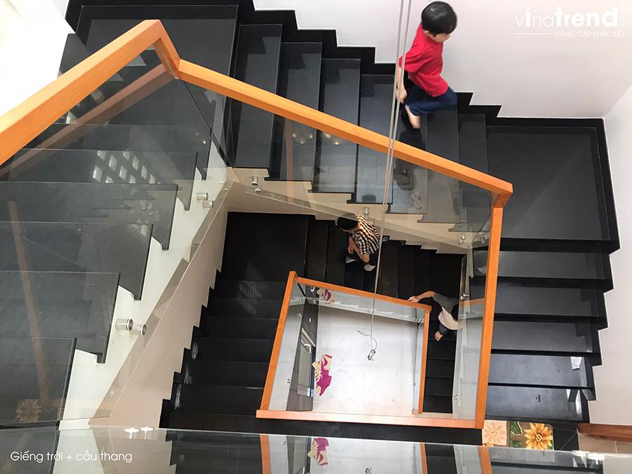 trang tri noi that nha hien dai 3 tang 17 VinaTrends   Công ty xây dựng tại Đồng Nai hơn 499 công trình thiết kế xây nhà trọn gói trên toàn Việt Nam