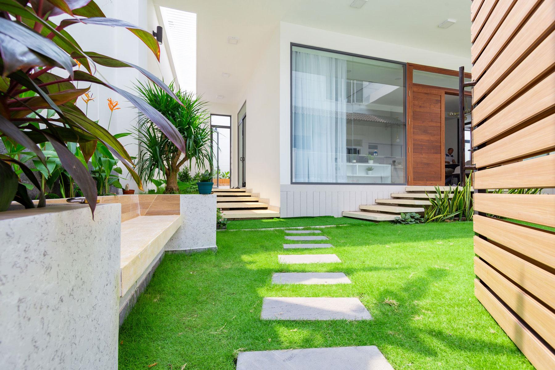 cong ty vinatrends xay nha tron goi 1 tang hien dai 24 VinaTrends   Công ty xây dựng tại Đồng Nai hơn 499 công trình thiết kế xây nhà trọn gói trên toàn Việt Nam