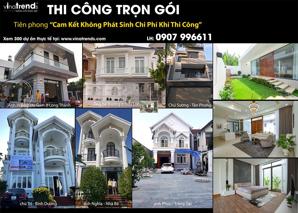 cong ty xay dung tai dong nai VinaTrends   Công ty xây dựng tại Đồng Nai hơn 499 công trình thiết kế xây nhà trọn gói trên toàn Việt Nam