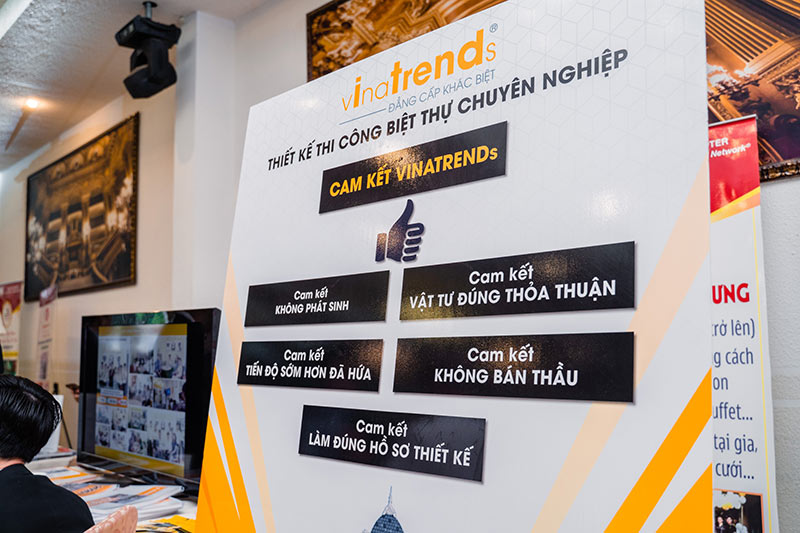 vinatrends tham gia bod bni wealthy chapter 17 VinaTrends: Công ty xây dựng tại Đồng Nai hơn 300 công trình thiết kế xây nhà trọn gói toàn Việt Nam