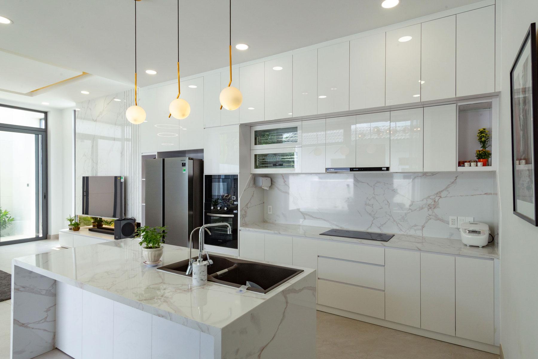 11 1 Tư vấn thiết kế nội thất cao cấp cho phòng bếp đẹp   NT011213G
