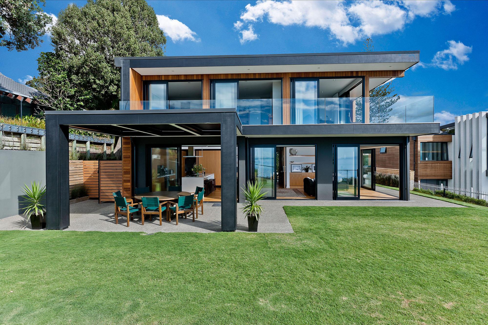 cac mau nha biet thu co san vuon dep nhat the gioi 26 50+ mẫu nhà biệt thự có sân vườn xanh mát mê mọi góc cạnh của thế giới