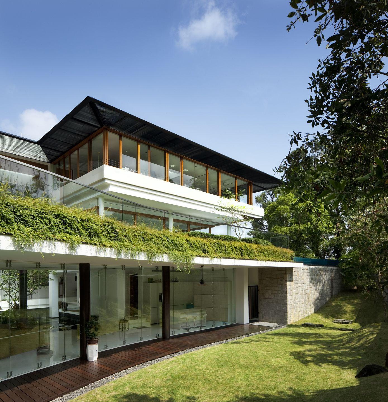 cac mau nha biet thu co san vuon dep nhat the gioi 30 50+ mẫu nhà biệt thự có sân vườn xanh mát mê mọi góc cạnh của thế giới