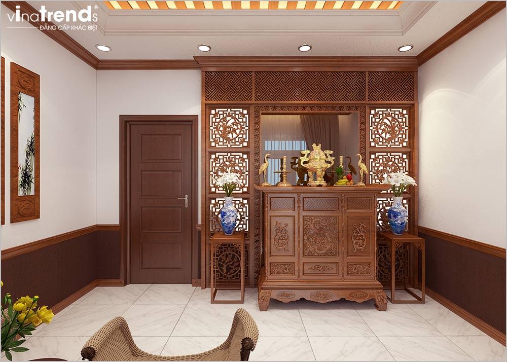 noi that nha ong hien dai dep 6 10 mẫu biệt thự mini đẹp dưới 100m2/sàn có bản vẽ 3D + nội thất đã thi công rất chất lượng
