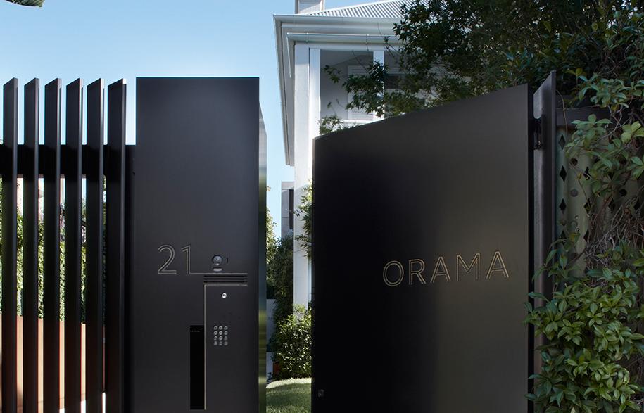 mau cong biet thu hien dai bam mat khau [Hình thực tế] mẫu cổng nhà biệt thự hiện đại đẹp đứng sau thành công các biệt thự triệu đô